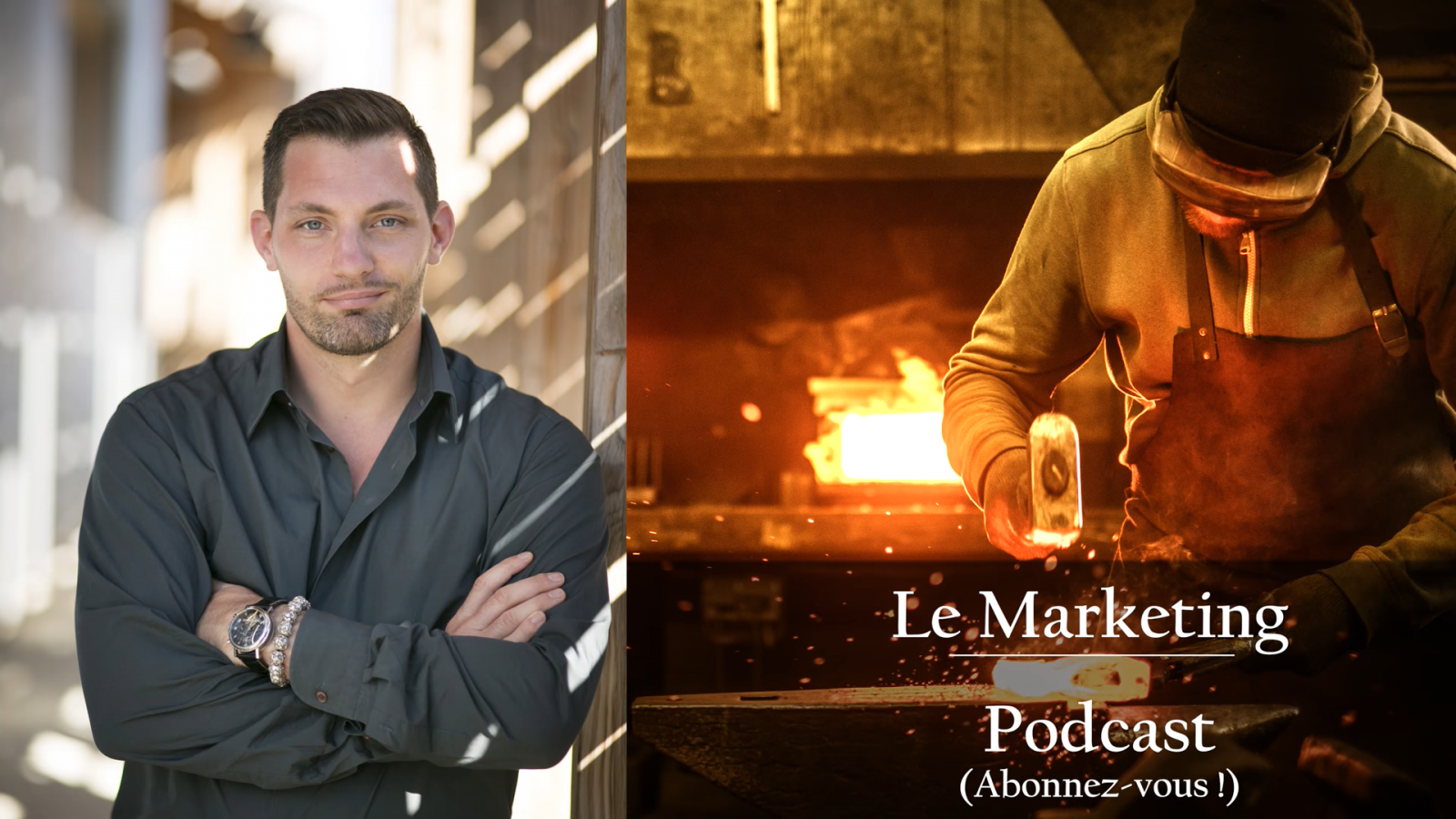 7eme podcast : Le marketing, bon ou mauvais ?
