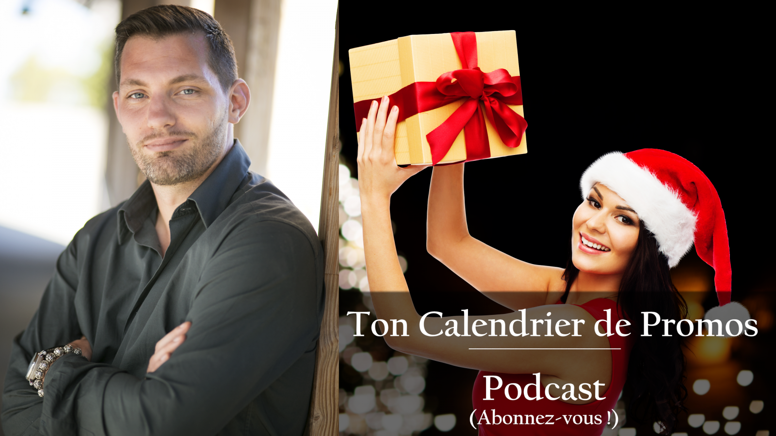 13eme Podcast - Business Web : Ton Calendrier de Promotions?