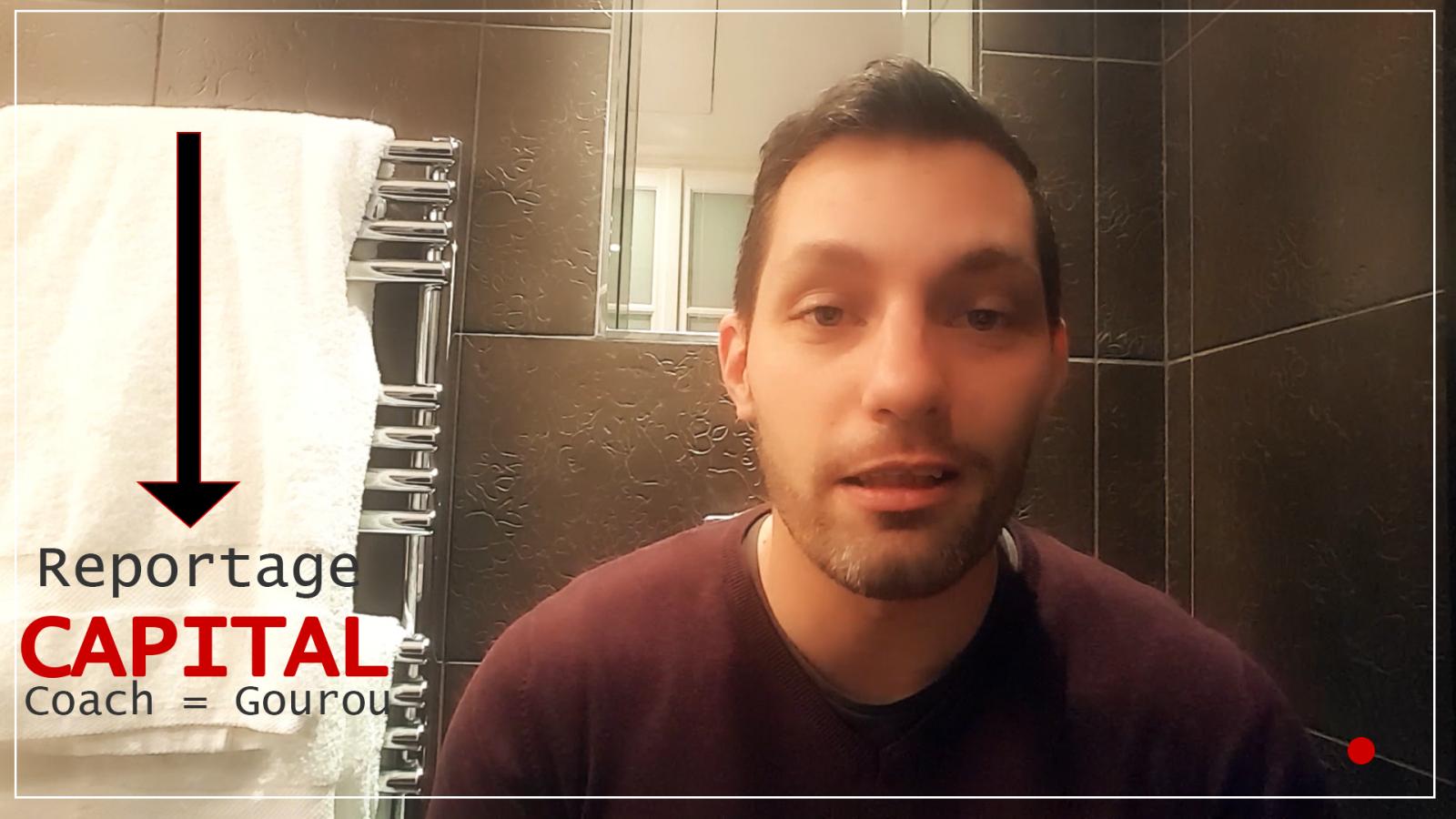 Capital M6, Les coachs sont des gourous : Ma réponse en vidéo