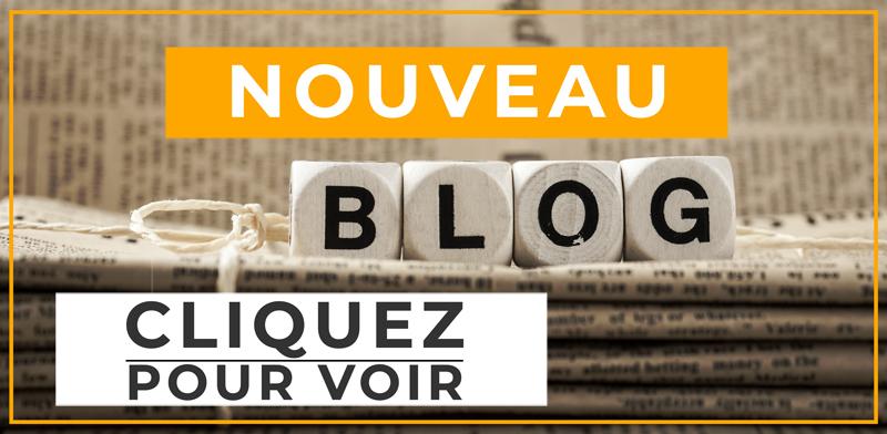 Nouveau blog : Marketing, Business, Affiliation, DLP, Revenu Passif, Revenu Complémentaire