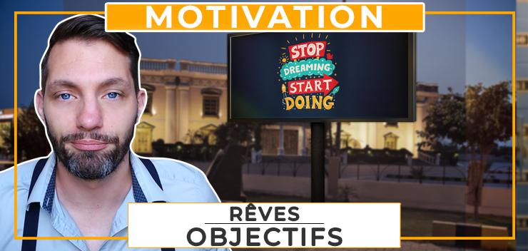 Comment Rester Motivé au Quotidien