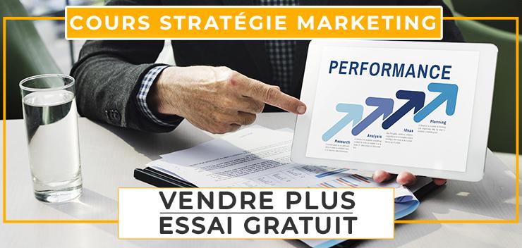 Cours Marketing | Comment Vendre Plus et Garder vos Clients Plus Longtemps