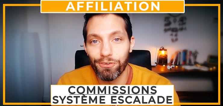 Affiliation : Le Système Escalade