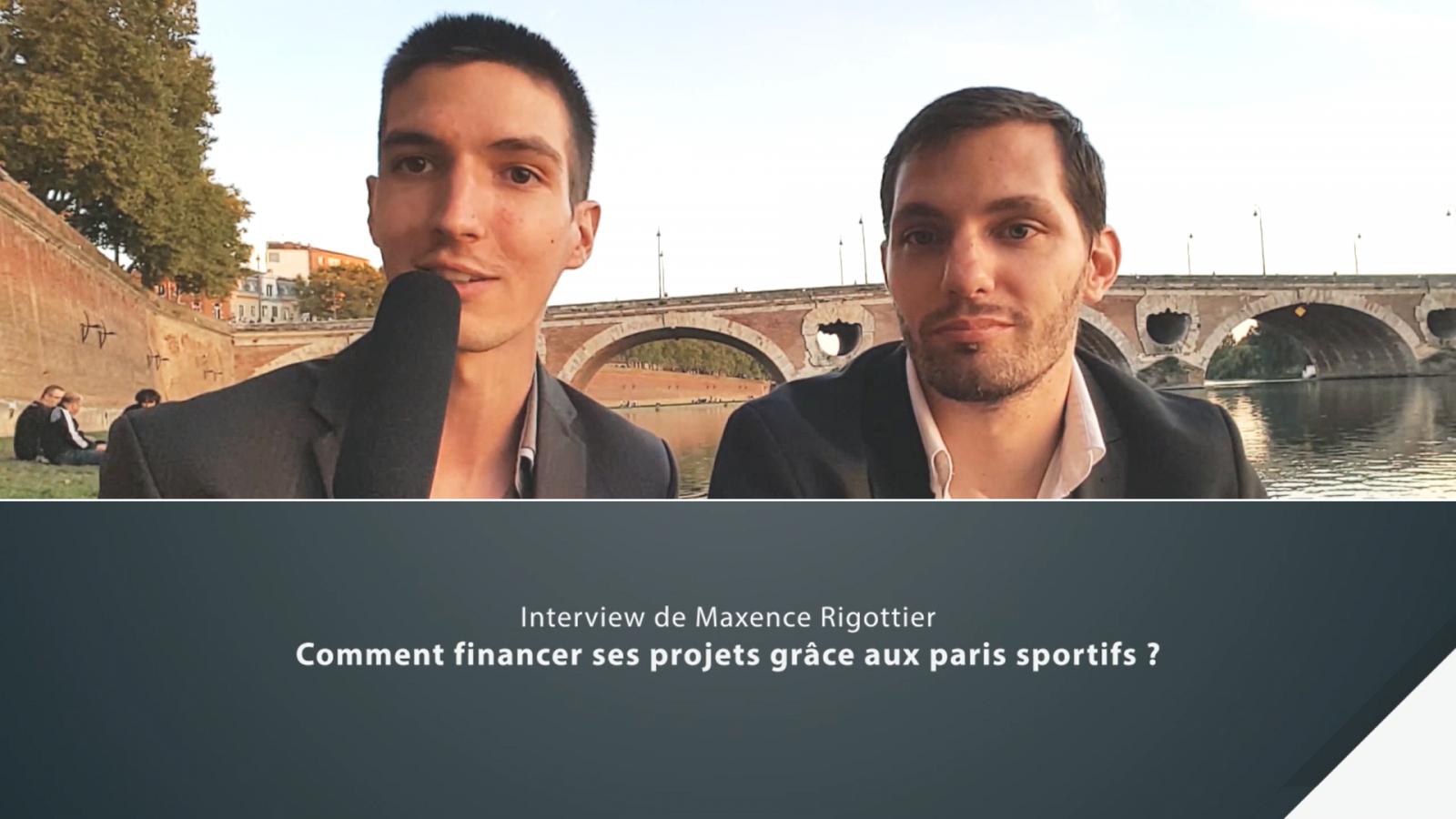 Comment financer ses projets grâce aux paris sportifs