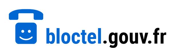 Logo de bloctel.gouv.fr