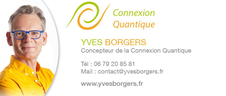 Yves BORGERS