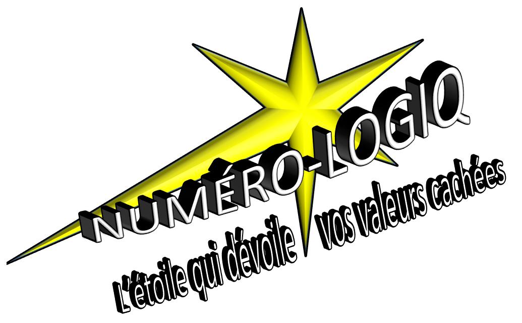 LOGO NUMEROLOGIE