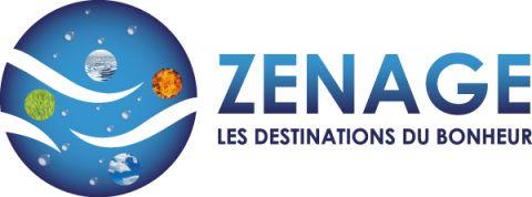 Site Web ZenAge