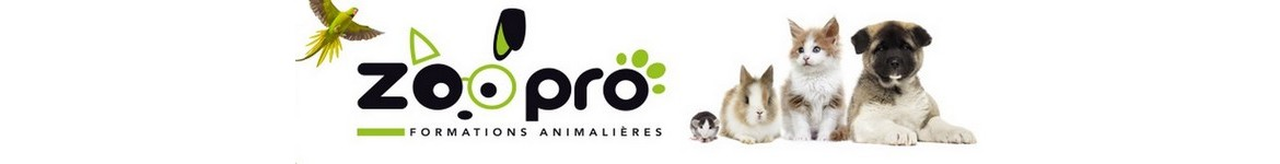 ZOOPRO - formations animalières